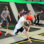 Dodgeball Leagues