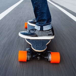 Boosted Boards Electric Skateboards