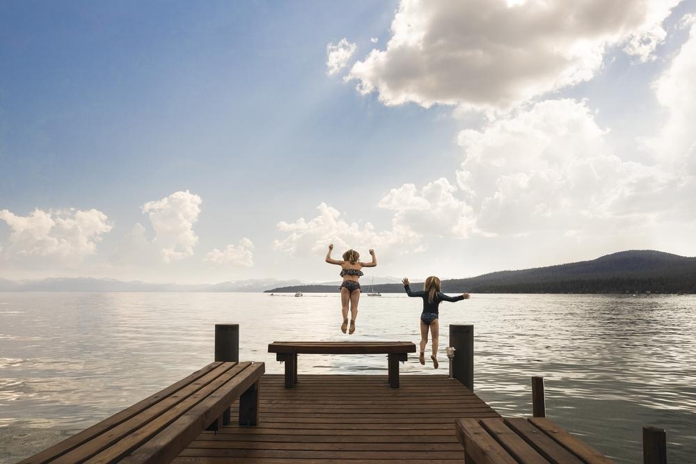 Luxury Bucket List: The Ritz-Carlton, Lake Tahoe