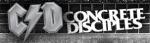 Logo – Concrete Disciples
