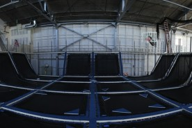 Coliseum Pano