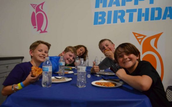 Kids Birthday Parties And Events